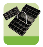 Bedding and Propagation Trays
