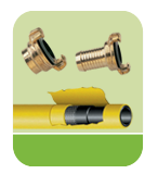Hose (Tricoflex) & Fittings