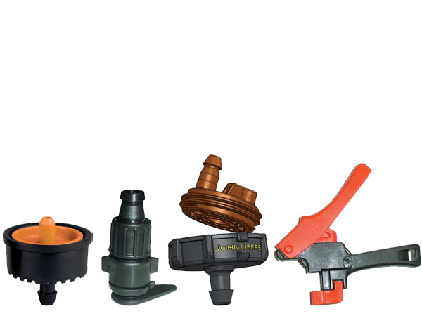 Drip Irrigation & Hole Punches