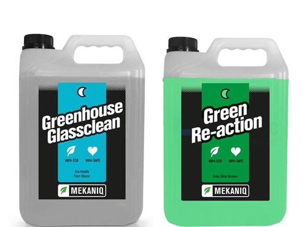 Ecological Cleaning Products