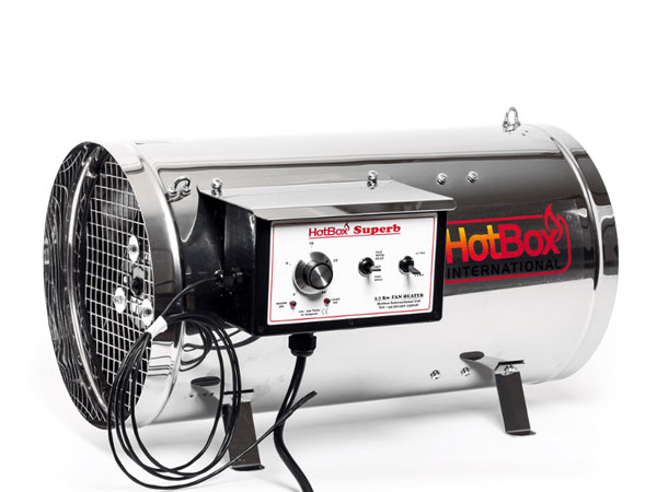 Heating, Propogation & Circulation