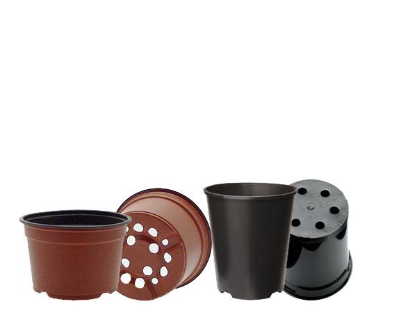 Lightweight Pots