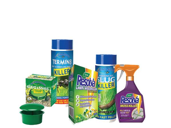 Westland Weed & Pest Control
